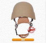 NijはMichの標準弾道ヘルメットを証明した