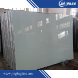 Ultra White 6mm Decorative Back Painted Glass