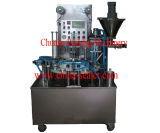 K-Cup Coffee Filling und Roll Film Sealing Machine