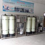 Planta salgada TDS do tratamento da água que grita 15000ppm (KYRO-1000)