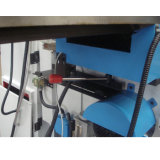 수직과 Horizontal Swivel Head Universal Milling Machine (LM1450A)