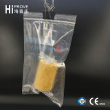 Ht0805 Hiproveのブランドのゆとりのプラスチックスライドロックのシールの多袋