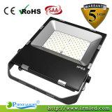 IP65는 옥외 150W LED 농구장 플러드 빛을 방수 처리한다