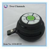 Mini altavoz portable de Bluetooth con la radio de FM (similar como altavoz BV200) (STD-BT19)