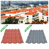 Легко установите плитку крыши смолаы для виллы
