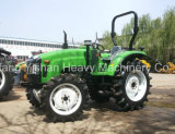 75HP de Tractor van het landbouwbedrijf voor Verkoop Filippijnen