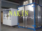 Pétrole de vide épurant, machine de déshydratation de pétrole appliquée en pétrole de transformateur, épurateur de pétrole