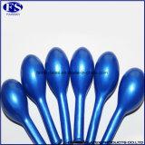 Hersteller Direct Preis 12 Zoll Metallic Luftballons auf Verkauf