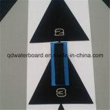 Geschikt voor het Surfen Duurzame Opblaasbare Paddleboard voor Verkoop