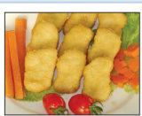 Linea di trasformazione calda delle pepite di pollo dell'hamburger di vendita per il ristorante