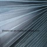 Maille d'écran d'insecte d'écran de moustique d'écran de plissé plissée par polyester