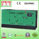 Do motor silencioso de Weifang da utilização da terra gerador Diesel com garantia