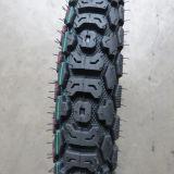 Motorrad-Gummireifen 90/100-21