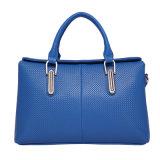 Madame Tote Brand Handbag de cuir de couturier de la qualité 2016