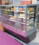 Neue Kuchen-Bildschirmanzeige-Schaukasten-Kühlvorrichtung der Art-2016 mit Cer, Saso