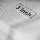 Besondere Behandlung gesponnenes 100% Nyloneinwickelnband-industrielles Gewebe für Gummischlauch