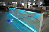 Hot Sale Lighted Bar Acrylic Bar Counter