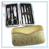 Комплект клипера ногтя инструментов 7PCS/Set красотки ногтя нержавеющей стали