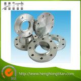 Flange del acciaio al carbonio A105/tipi differenti di flange