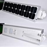 Lumière solaire Integrated extérieure de jardin de la rue 60W d'approvisionnement de constructeur pour l'extérieur
