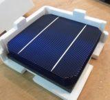 Mono célula solar de 5 polegadas