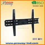 Ultra-Slim Wall Mount Bracket Support TV pour écran LCD Plasma LED