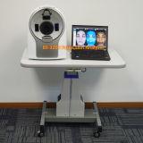 De draagbare 3D GezichtsMachine van de Analysator van de Huid met Spectrum 3