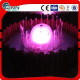 Mushroom Shape Music Style Gaden Decoração Indoor Fountain