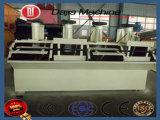 중국 직업적인 제조자는 구리 광석 부상능력 기계를 제공한다