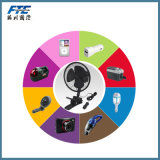 Auto-Kühlraum-Reinigungsmittel-Adapter 1.5A Gleichstrom 12V zu 36V