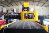 زرقاء فيل [كنك] [أتك] مطحنة مسحاج تخديد يتبنّى آلة مع آليّة/ذاتيّة أداة مبدّل [سنتك] [6مب] [كنترول سستم]