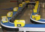 Produto do alimento do sistema de transporte FO de correia transportadora de Coneyor do parafuso