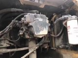 Escavatore giapponese utilizzato molto buon KOMATSU PC200-7 del cingolo idraulico di condizione di lavoro