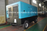 Kaishan LGCY-39/25-26/35鉱山のための2ステージの大きいディーゼルねじ圧縮機