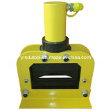 Cortador hidráulico da barra/cortador fino da barra de aço (CWC-200V)