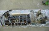 banco de prueba diesel de la bomba de la inyección de carburante 12psdw-S (exhibición de computadora del flujo)