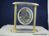 Relógio de Mantel de Esqueleto, Relógio de Esqueleto Antigo
