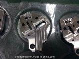 Pezzi meccanici stridenti di CNC per fatto a macchina su ordinazione da acciaio inossidabile 17-4h