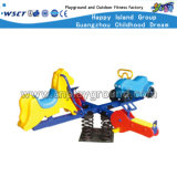 Outdoor Seesaws Playground para Kindergarten Equipamentos (M11-11407)