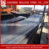 Plaque A36 en acier laminée à chaud avec la norme d'ASTM