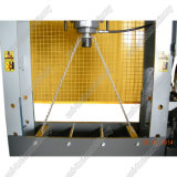 Gauge (JMDY160-30)の電気Hydraulic Press Machine