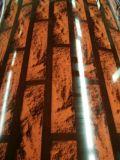 カラー火の製品品質の点検端末のための鋼鉄コイルシート