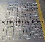 電流を通された溶接された金網Gabion 900*300*300