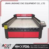 비금속 물자를 위한 CNC Laser 절단기 편평한 침대