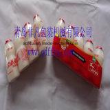 中国フルオートマチックのYakultのびんの熱の収縮の包装機械