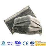 masque protecteur actif de filtre du carbone 4ply