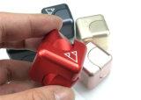 Juguetes mágicos de las yemas del dedo del cubo del hilandero de la mano del rodamiento R188