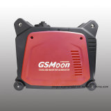 Generatore monofase standard della benzina 2300W (max 2600W) 4-Stroke di CA