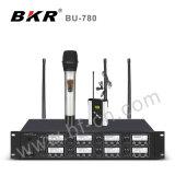 Продукт конференции Bu-780 ультракрасный 8in1 Pll