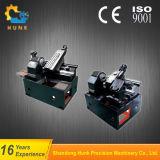Torno de torneado del CNC de la herramienta viva de alta velocidad de la alta calidad de Ck50L con el centro de torneado de C Axis/CNC
